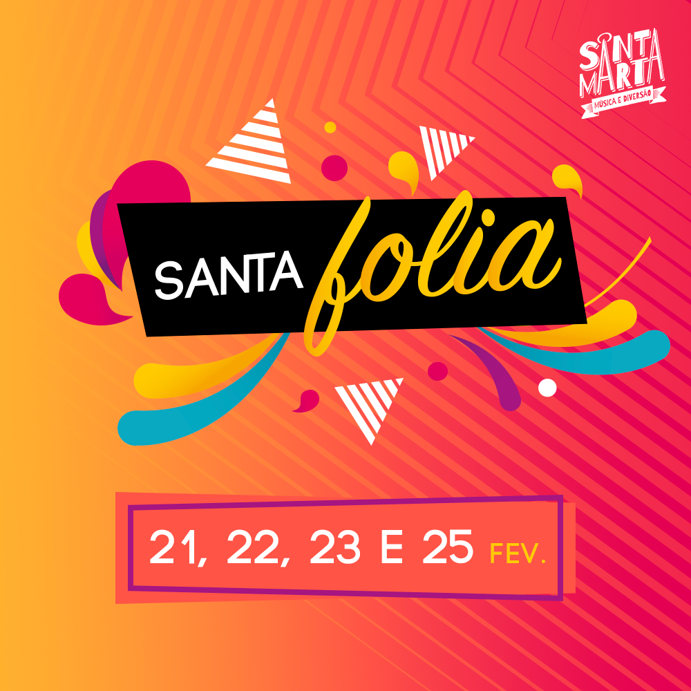 Santa Folia | Domingo
